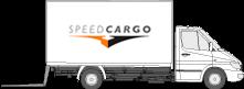 Speedcargo Bakwagen