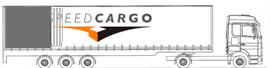 Speedcargo Trailer (Tautliner)
