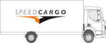 Speedcargo Vrachtwagen