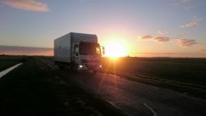ad hoc transport